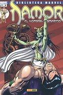 Biblioteca Marvel: Namor (2006-2007) (Rústica 160 pp) #6