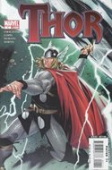 Thor / Journey into Mystery Vol. 3 (2007-2013) (Comic-Book) #1