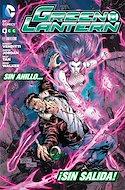 Green Lantern. Nuevo Universo DC / Hal Jordan y los Green Lantern Corps. Renacimiento (Grapa, 48 págs.) #22