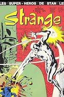 Strange (Poché) #1