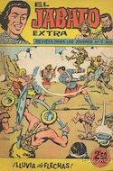 El Jabato extra (Grapa,) #9