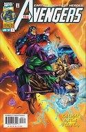 The Avengers Vol. 2 Heroes Reborn (1996-1997) (Comic Book) #3