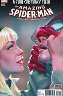 The Amazing Spider-Man (Vol. 4 2015-...) (Comic-book) #23