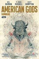 American Gods: Sombras (Grapa 32 pp) #7