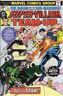 Super-Villain Team-Up (1975-1980) (Grapa) #4