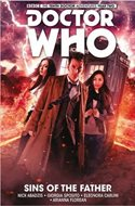 Doctor Who: The Tenth Doctor (Tapa dura) #6