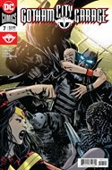 Gotham City Garage (2017) (Comic Book) #7