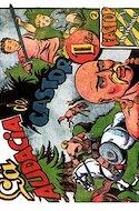 Castor El Invencible (Grapa. 1951) #2
