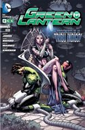 Green Lantern. Nuevo Universo DC / Hal Jordan y los Green Lantern Corps. Renacimiento (Grapa) #7
