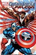 Captain America & the Falcon (Comic-book) #2