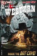 All Star Western Vol. 3 (2011-2014) (Digital) #5