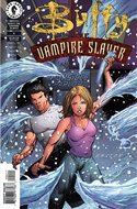 Buffy the Vampire Slayer (1998-2003) (Comic Book) #4