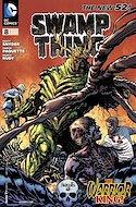 Swamp Thing Vol. 5 (2011-2015) (Comic Book) #8