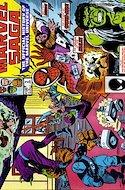 Marvel Saga (Comic-book.) #2
