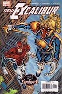 New Excalibur Vol 1 (Comic Book) #4