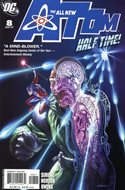 The All-New Atom (Comic Book) #8