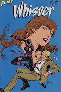 Whisper (Grapa) #2