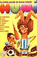 Humi. 1ª época (Revista) #1