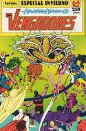 Los Vengadores Vol. 1 Especiales (1986-1995) (Grapa 64 pp) #8
