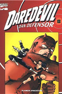 Coleccionable Daredevil / Dan Defensor (2003) (Rústica 80 pp) #8