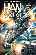 Star Wars: Han Solo (Cartoné 128 pp recopilatorio) #