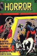 Horror (Heften. 36 pp) #9