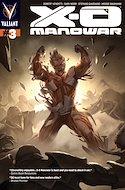 X-O Manowar (2012) (Comic-Book) #3