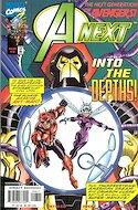 A-Next (Comic Book) #8