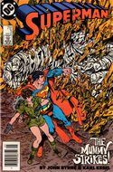 Superman Vol. 2 (1987-2006) (Comic Book) #5