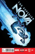 Nova Vol. 5 (Comic-Book) #7