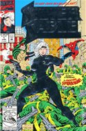 Silver Sable and the Wild Pack (1992-1995; 2017) (Comic-Book) #1