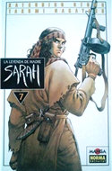 La leyenda de madre Sarah (Rústica (1996-2006)) #7
