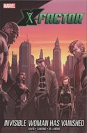 X-Factor Vol. 3 (Softcover) #9