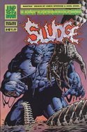 Sludge (Comic Book) #4