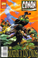 Conan (1996-1997) (Grapa 24 pp) #8
