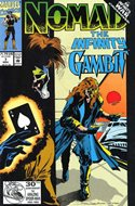 Nomad (1992-1994) (Comic Book) #7