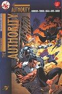 The Authority vol. 2 (2004-2005) (Grapa, 28 páginas (2004-2005)) #1