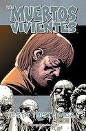 Los Muertos Vivientes (Rústica 136-144 pp) #6