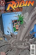 Robin Vol. 4 (1993-2009) (Grapa) #5