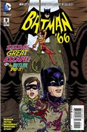 Batman '66 (Comic Book) #9