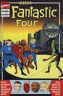 Fantastic Four Classic / Classic Fantastic Four (1993-1994) (Rústica 48 pp) #6