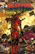 Deadpool Vol. 2 (Rústica) #4