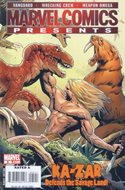 Marvel Comics Presents Vol. 2 (Comic-Book) #5