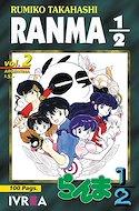 Ranma 1/2 (Rústica) #2