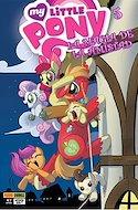 My Little Pony: La magia de la amistad (grapa) #5