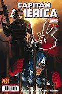 Capitán América vol. 8 (2011-) (Grapa) #7