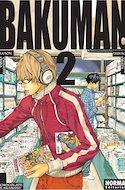 Bakuman (Rústica con sobrecubierta) #2