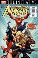 The Mighty Avengers Vol. 1 (2007-2010) (Comic-book) #1