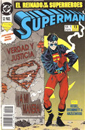 Superman (1993-1996) (Grapa, 48-72 páginas) #1