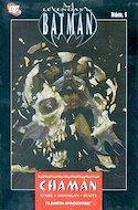 Batman. Las leyendas de Batman (Rústica, 144 páginas (2007-2008)) #1